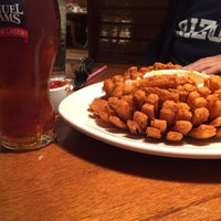 Photo taken at Outback Steakhouse by Will B. on 8/25/2015