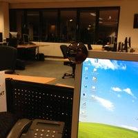 Photo taken at Europeesche Verzekeringen by Richard D. on 12/31/2012