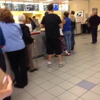Photo taken at United States Postal Service by JoAnn L. on 12/18/2013