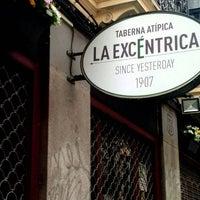 Foto tomada en La Excéntrica por jmiguel r. el 4/16/2016