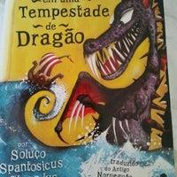 Foto tirada no(a) Livraria Saraiva por Fabio I. em 11/7/2012