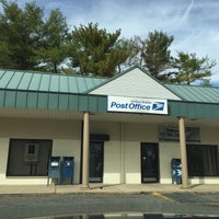 Photo taken at US Post Office - Derwood by Don I. on 1/12/2016