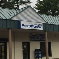 Photo taken at US Post Office - Derwood by Don I. on 10/8/2016