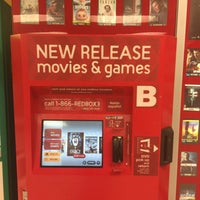 Photo taken at Redbox by Don I. on 7/28/2017