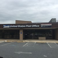 Photo taken at US Post Office - Derwood by Don I. on 7/29/2017
