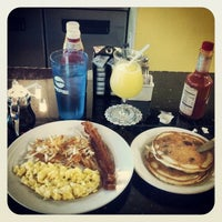 Photo taken at Silver Creek Diner by Didi D. on 5/17/2014