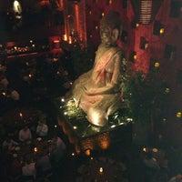 Photo taken at TAO Nightclub by Steve G. on 4/12/2013