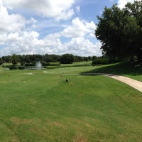 Photo taken at Baseline Golf Course by David W. on 6/10/2013