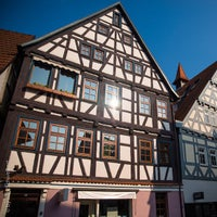 Photo taken at Altstadtfest Waiblingen by ALEX V. on 3/15/2015