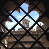 Foto tomada en Catedral de Sevilla por Katya I. el 5/9/2013