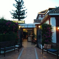 Photo taken at Tehuelche Grill Argentino by Katya I. on 6/6/2013