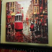 Photo taken at Taksim Restaurant by S. Baris E. on 10/10/2016