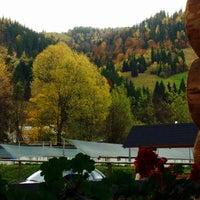 Photo taken at Pastravaria Izvor by إيريكو on 10/15/2014