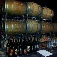 Photo taken at Allegro Vineyards by Bob V. on 11/18/2012