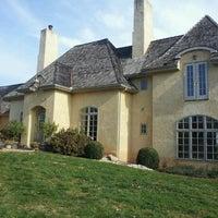 Photo taken at Moon Dancer Vineyards & Winery by Bob V. on 11/18/2012