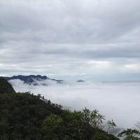Foto tirada no(a) Parque Estadual Serra do Mar por Fabio O. em 11/10/2012