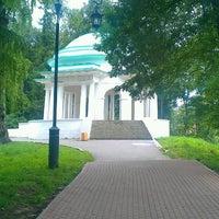 Снимок сделан в Александровский сад пользователем Денис О. 7/24/2013