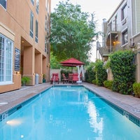 Garden District; Photo Taken At Hampton Inn New Orleans St. Charles Ave.