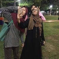 Photo taken at Dataran Shah Bandar Kuala Terengganu by Anees Hazirah Z. on 2/11/2016