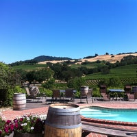 Photo taken at Christopher Creek Winery by Joe F. on 6/22/2013