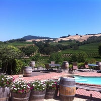 Photo taken at Christopher Creek Winery by Joe F. on 7/5/2013