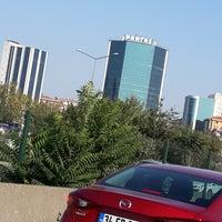 Photo taken at Partaş Plaza by Mehmet K. on 7/28/2016