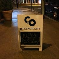 Photo taken at C & O Restaurant by Ashley J. on 7/3/2016