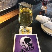 Снимок сделан в Eris Brewery And Cider House пользователем Brandon W. 3/21/2018