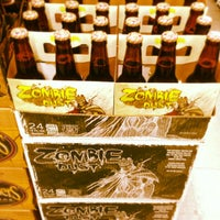 Photo taken at Fischman Liquors & Tavern by Brandon W. on 12/14/2012