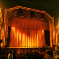 Photo taken at Smith Opera House by H T. on 10/14/2012