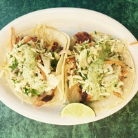 Photo taken at Wahoo's Fish Taco by Mike S. on 7/25/2016