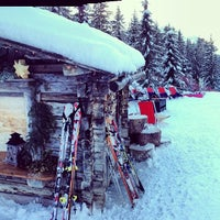 Photo taken at Val D'Anna - Tal by Mike S. on 12/27/2013