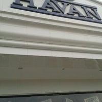 Photo taken at Havan by Marcelo Paulo C. on 11/25/2012