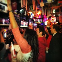 Photo taken at Foley's NY Pub & Restaurant by Jason K. on 10/19/2012
