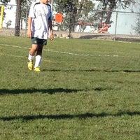 Photo taken at Tesoro by Carol S. on 10/13/2012