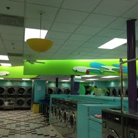 Photo taken at Bubbleland by Thor Eric S. on 12/4/2012