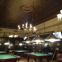 Photo taken at Southport Lanes & Billiards by Thor Eric S. on 2/15/2013