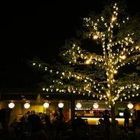 Photo taken at สวน-สระ-ลาน Pub&Restaurant by TheKnitting H. on 12/18/2013