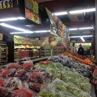 Photo taken at Fairway Market by sarah j. on 3/17/2013