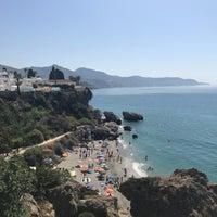 Снимок сделан в Playa La Torrecilla пользователем Yvonne C. 7/13/2018