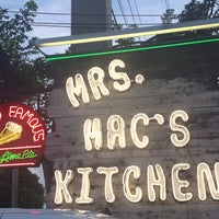 photo taken at mrs mac39s kitchen by holly a - Mrs Macs Kitchen