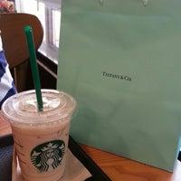 Photo taken at Starbucks by Ji young P. on 6/14/2014