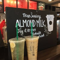Photo taken at Starbucks by Sooin S. on 12/1/2016