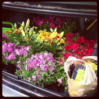 Photo taken at The Home Depot by Mary H. on 5/3/2013