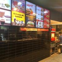 Photo prise au McDonald's par ozancanyildizz le8/9/2018