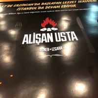 รูปภาพถ่ายที่ Alişan Usta Döner & Izgara โดย OZAN C เมื่อ 3/22/2018