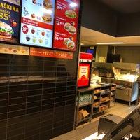 Photo prise au McDonald's par ozancanyildizz le9/11/2018
