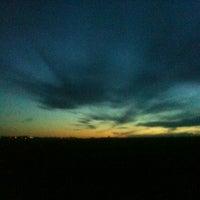 Photo taken at Toksovo by Anastasia S. on 5/4/2013