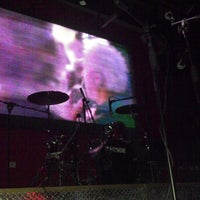 Photo taken at VooDoo by gess g. on 4/6/2013