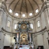 Photo taken at Santa Maria Della Consolazione by Yu® Y. on 1/6/2017